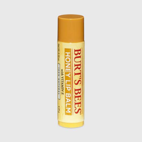 BURT'S BEES 伯特小蜜蜂蜂蜜唇膏4.25g
