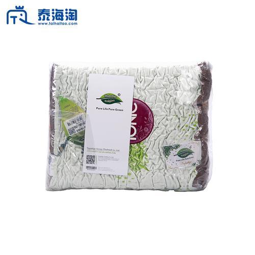 NAPATTIGA娜帕蒂卡泰国原产天然乳胶枕头颈椎按摩枕高低颗粒枕