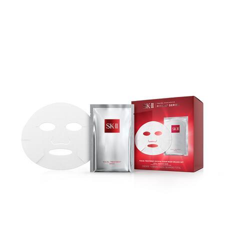 【保税发货】SK-II 护肤面膜 两盒装