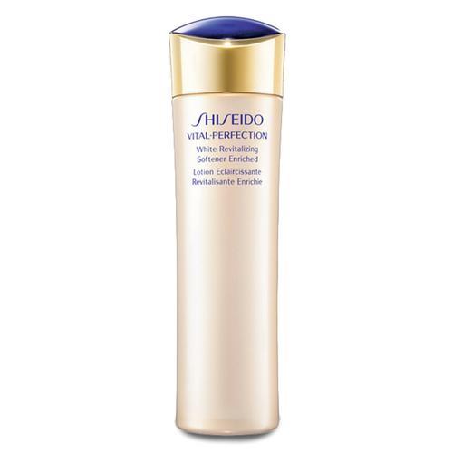 【保税发货】资生堂Shiseido悦薇珀翡 紧颜亮肤水(滋润型) 150ml