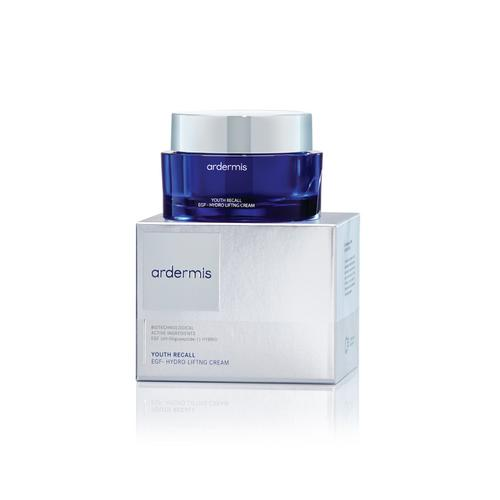 ARDERMIS Youth Recall EGF-Hydro Lifting 50ml