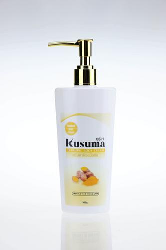 Kusuma Herbs姜黄精华身体乳300g