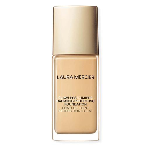 LAURA MERCIER罗拉玛斯亚粉底液 Flawless Lumière Radiance-Perfecting Foundation 30ml - 1C0 Cameo