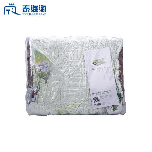 【直邮】Napattiga娜帕蒂卡泰国进口乳胶枕头天然按摩保健成人有颗粒枕头美容枕