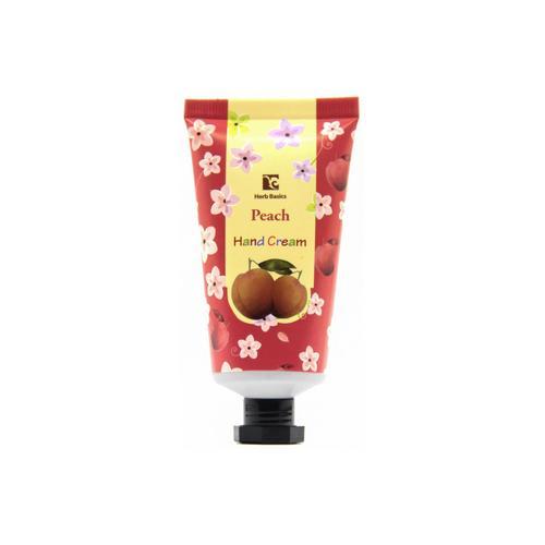 Herb Basics水蜜桃天然护手霜50ml