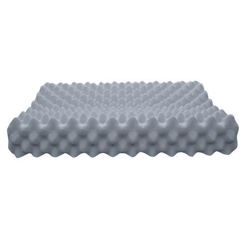 【直邮】Napattiga娜帕蒂卡娜帕蒂卡竹炭乳胶高低按摩枕