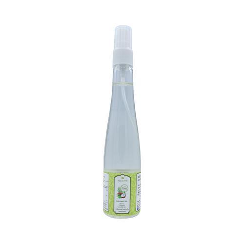 Plearn天然香兰草纯净椰油100ml  OTOP
