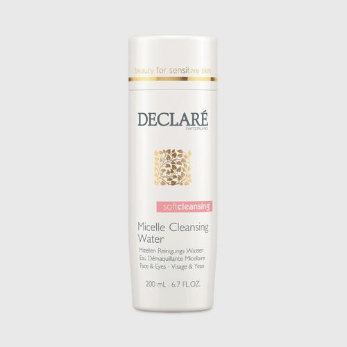 迪凯莉 Declare 软清洁胶囊清洁水 200 ml (瑞士)
