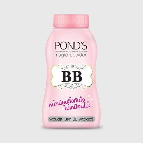 【直邮】Pond's旁氏粉色bb散粉50g*6