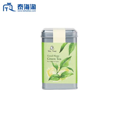 TEA TIME TODAY希望绿茶40g
