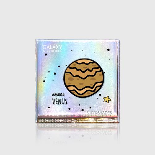 SUPER SHADES 星系迷你腮红 No. MB04 Venus 3.5 g.