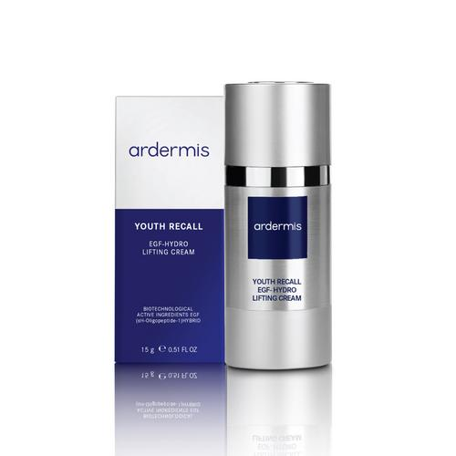 ARDERMIS Youth Recall EGF-Hydro Lifting Cream 15g