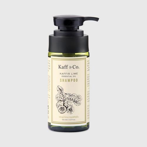 KAFF&CO泰国粗皮柠檬精华洗发水150ml