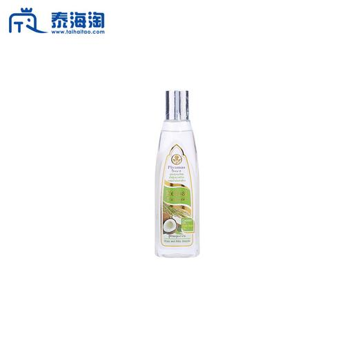 PIYAMAS椰油精华洗发露洗发水250ml OTOP