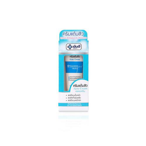 YANHEE祛痘膏10g