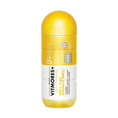 VITMORES柠檬风味维生素水470ml