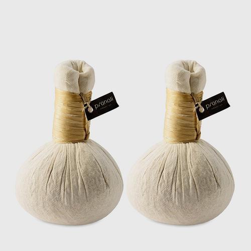 【直邮】Pranali泰国草药按摩球 (100克x2)