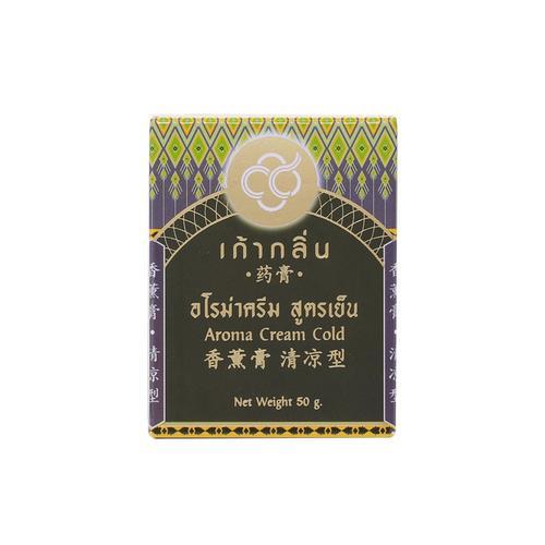 【直邮】KAO KLIN清凉香薰按摩膏50g