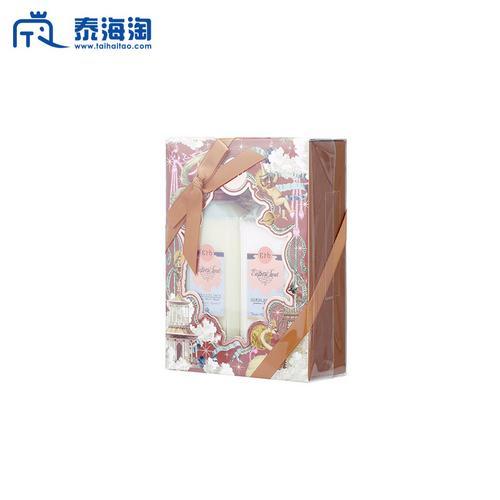 ERB茉莉精华沐浴滋养套装(沐浴液,身体精华)