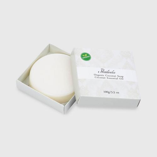 PRAILEELA 椰子香皂100克