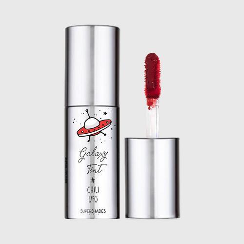 【直邮】SUPERSHADES 唇釉 GALAXY TINT #轻松幽浮2.5 ml