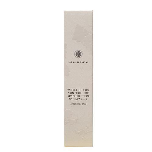 泰国HARNN白桑防晒霜40ml 无油型清爽敏感肌可用