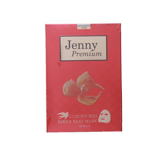 Jenny Sweet 血燕精华燕窝面膜