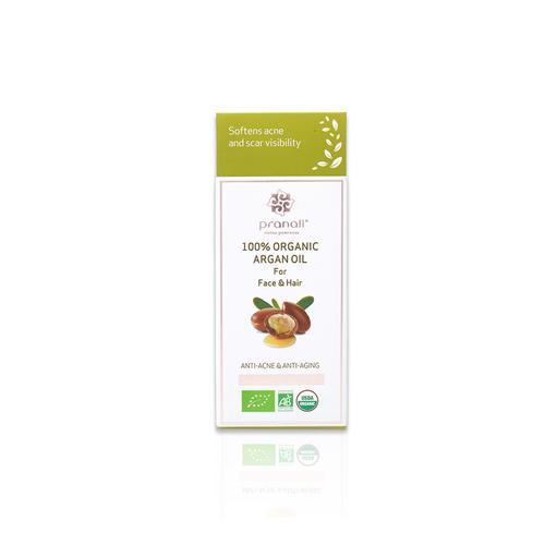 【直邮】Pranali纯天然摩洛哥坚果油