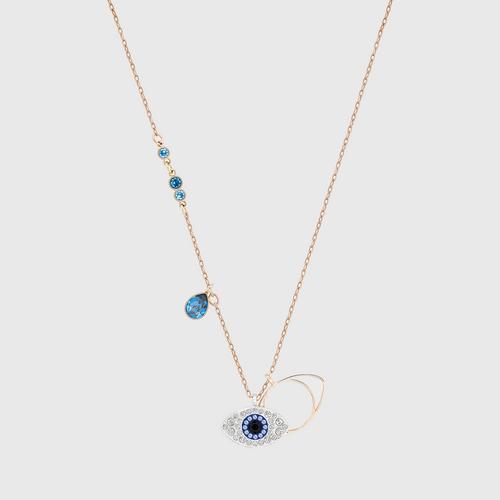 【国际品牌】SWAROVSKI施华洛世奇水晶象征项链38cm