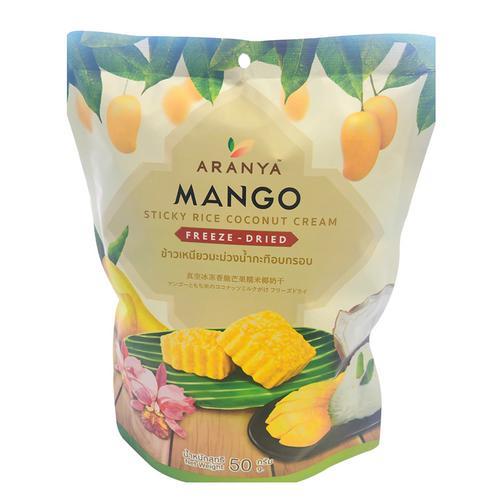 ARANYA冻干芒果椰奶糯米饭