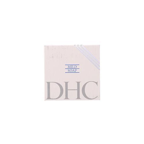 DHC 温和洁面皂90g