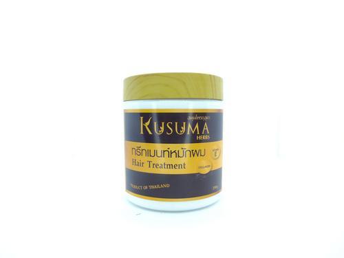 kusuma天然植物护发素250g