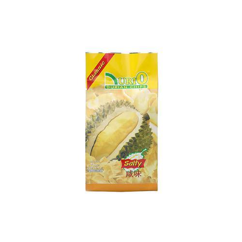 Durio香脆酥炸榴莲片75g咸味