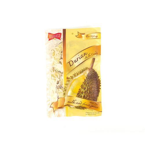 Thai style榴莲牛奶水果糖榴莲糖240g