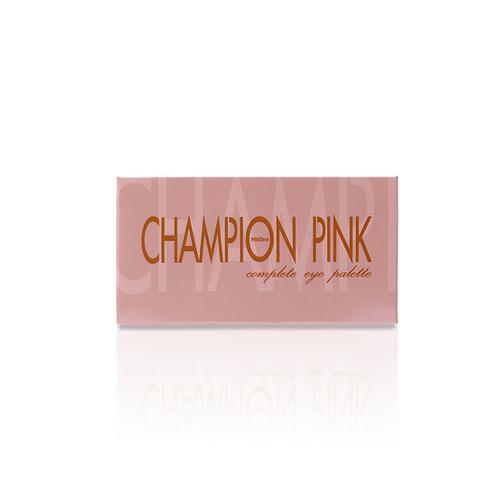 Mistine冠军粉红眼妆盒