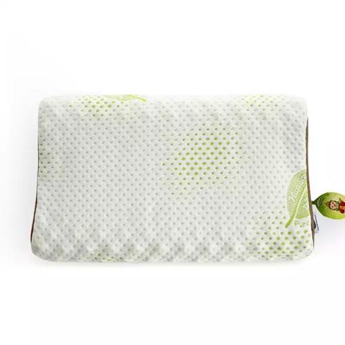 【直邮】Napattiga娜帕蒂卡泰国原产天然乳胶枕头颈椎按摩枕高低颗粒枕