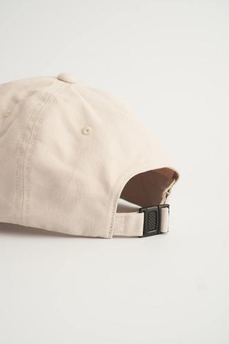MAHANAKHON滑板俱乐部棒球帽肉色