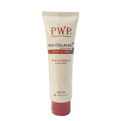 PWP胶原蛋白洁净洗面奶100ml