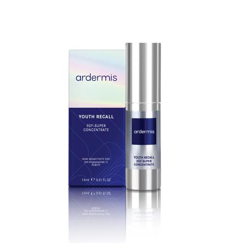 ARDERMIS Youth Recall EGF-Super Concentrate 15ml