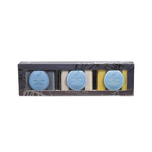 PRIMA PURE纯正天然活肤抗衰老香皂系列 (6 x 125g)