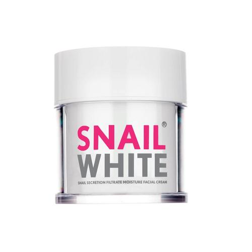 NAMU LIFE  snail white 蜗牛霜美白面霜50ml