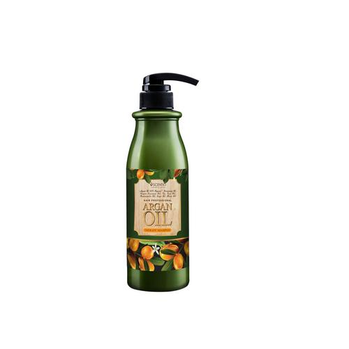 SCENTIO有机摩洛哥坚果油洗发水500ml