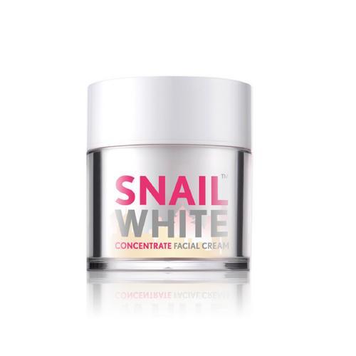 NAMU LIFE  snail white 蜗牛霜浓缩面霜50ml